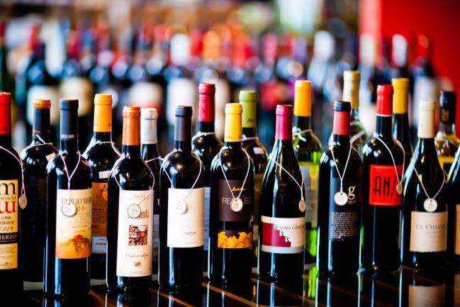 Vinhos Bons e Baratos Como Escolher